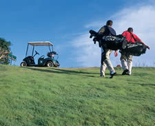 Golfing holiday frequently asked questions