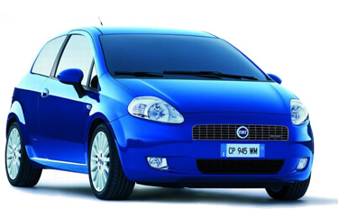 Car Hire with Premier Iberian & SOGO