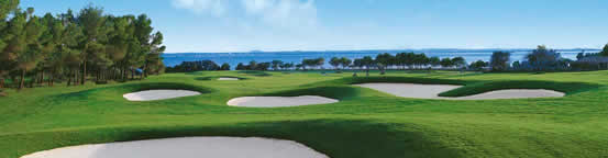 Golf On a budget with Premier Iberian