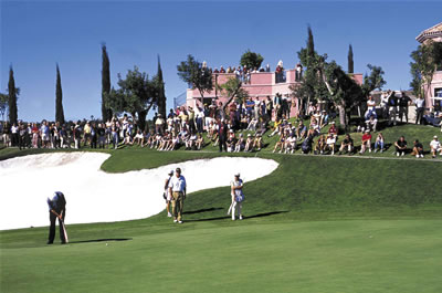 Golf Tournaments with Premier Iberian
