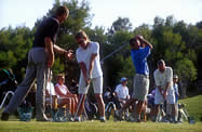 Click here for more information on golf tuition in Mallorca
