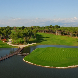 Sueno Dunes Course, Belek, Turkey