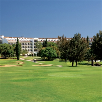 Penina Golf and Resort Course