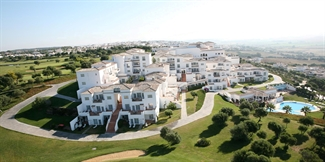 Fairplay Golf Hotel & Spa, Cadiz, Spain
