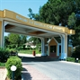 Barcelo Tatbeach & Golf Resort Entrance