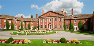 Mottram Hall Hotel & Golf Resort