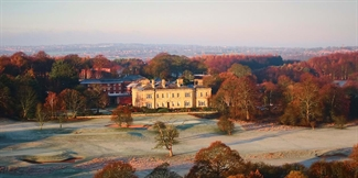 Oulton Hall Hotel & Golf Resort