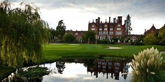 Dunston Hall Hotel & Golf Resort