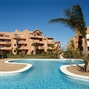 Mar Menor Residences Pool