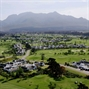 Fancourt Estate, South Africa